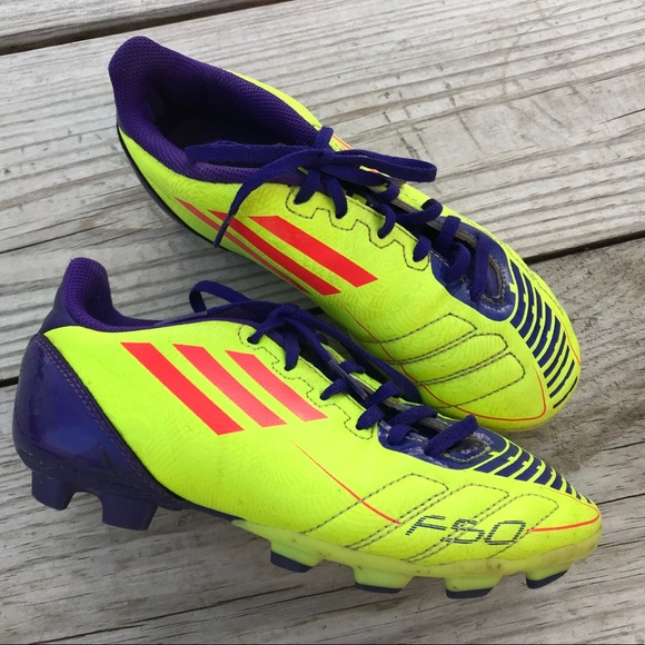 separation shoes de57f 05e48 adidas Other - Adidas F50 adizero TRX FG Youth Soccer Cleats